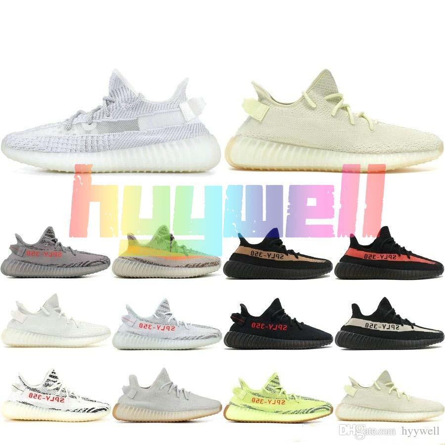 7f7777b8294cb 2019 Kanye West Adidas Yeezy Boost Sply 350 V2 Zebra Sesame Cream ...