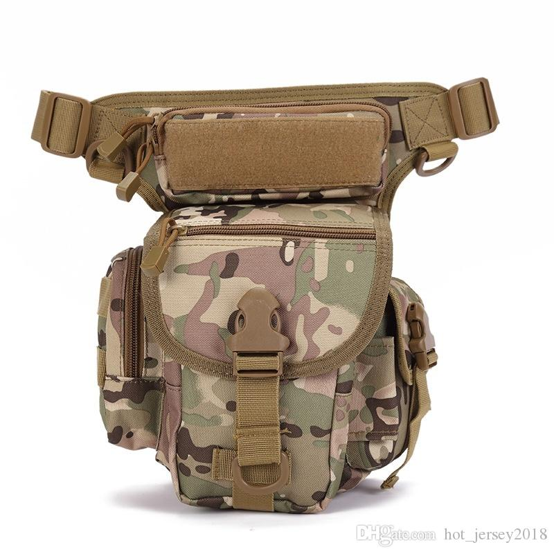 Cqc Tactical Cross Body Backpack Outdoor Military Army Chest Pack Messenger Shoulder Bag Hunting Camping Hiking Climbing Bags Climbing Bags Sports & Entertainment