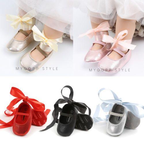 d64e74fe0cedb Lovely Cute All Seasons Newborn Baby Girl Shoes Bow Sandal Toddler Infant  Sandles Soft Crib Shoes