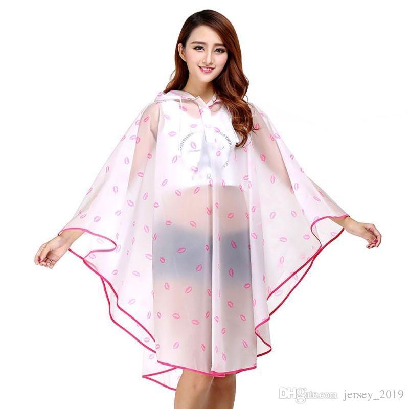 Hell Einweg Erwachsene Poncho Regenjacke Regenmantel Unisex Regencape Notfall Damen Die Neueste Mode Bekleidung