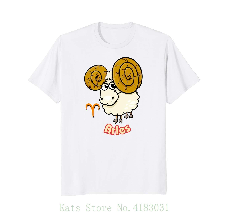 ff0f298742c12a Aries T Shirt Zodiac Shirt Zodiac Sign Newest 2018 Fashion Stranger Things  Shirt On T Shirt Hilarious Tee Shirts From Jie034, $14.67  DHgate.Com