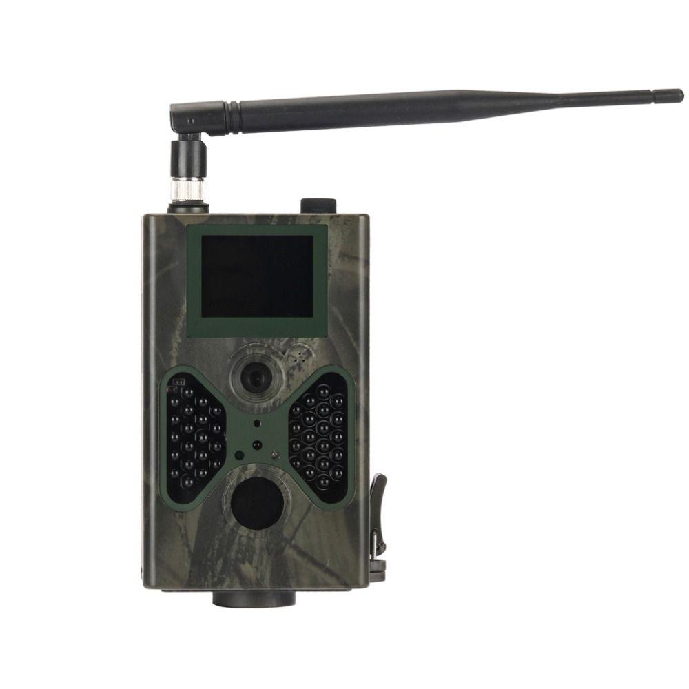 Suntekcam HC330LTE 4G Trail Camera Hunting Camera 16MP 1080P SMTP SMS  Infrared Cameras Surveillance IR Trail Cameras Photo Trap