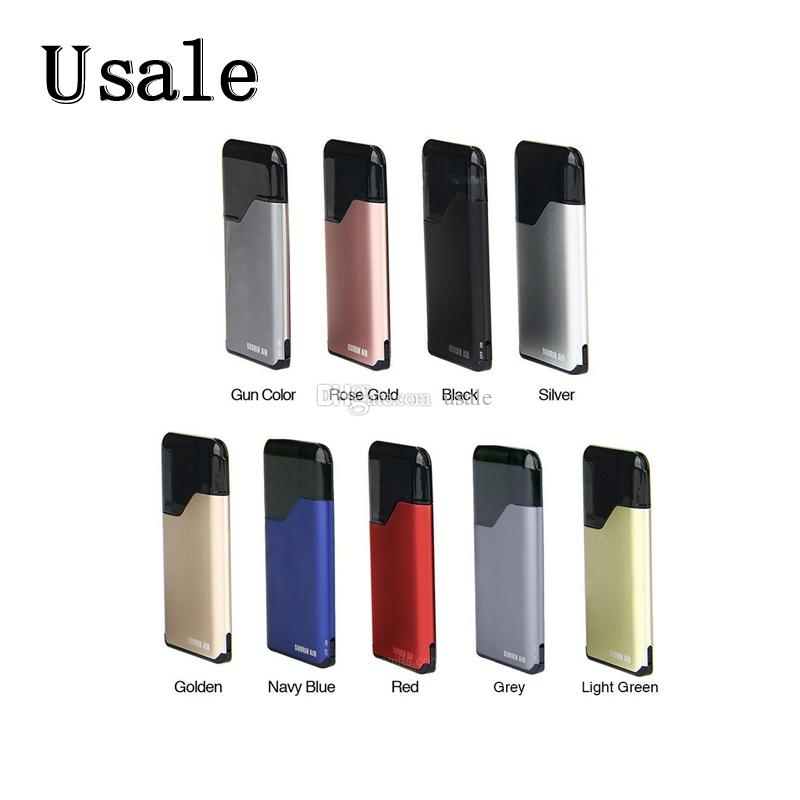 37e7f9a81a7aec Suorin Air Kit All-in-one Aio Vaping Kit With 2ml Cartridge 400mah ...