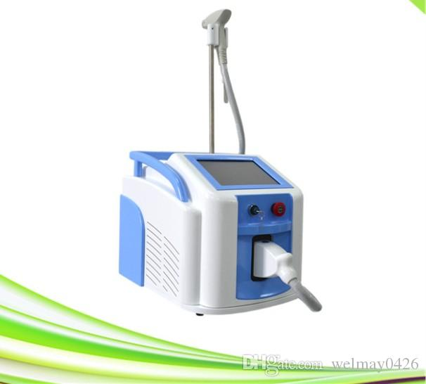 Alexandrite Laser Hair Removal Machine Painless Alexandrite Laser