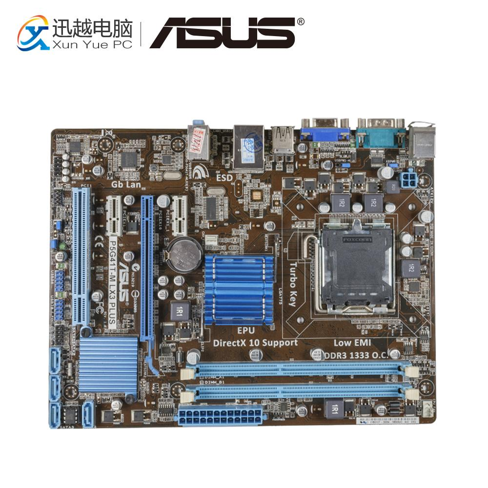 P5G41T M LX3 MOTHERBOARD DRIVER FREE