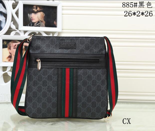 2ffecf6ebaa6 2018 High Quality The New Luxury Women Crossbody Bag Men Designer ...