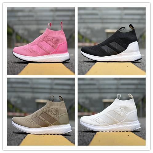 buy online 9a222 49806 Acquista 2018 ACE 169 + PureControl Ultra Boost Beckham Uncaged Scarpe  Casual Top Quality Uomo Donna Bianco Nero Rosa 36 45 A  46.71 Dal Luishen29    DHgate.