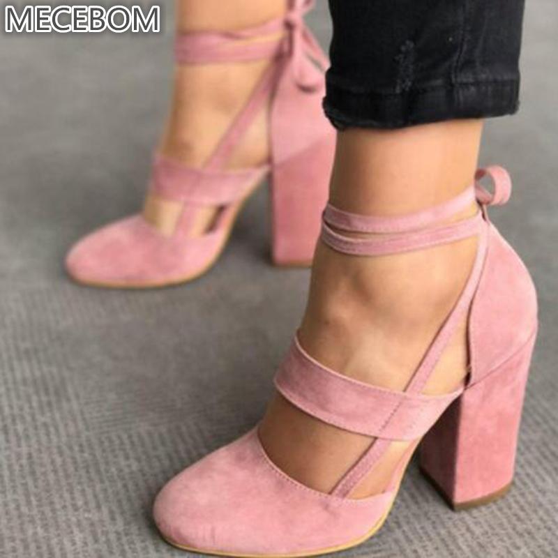 44a5c7e8d Zapatos de vestir de diseñador Mujer 2019 Tacones altos Señoras Bombas Boda  sexy Calzado plataforma inferior sapato rojo gladiador chaussure 6732W