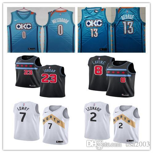 c51e8b5cdec2 aliexpress russell westbrook usa jersey 43125 c0707  discount code for 2019  2019 mens 13 paul george 0 russell westbrook 7 kyle lowry 2