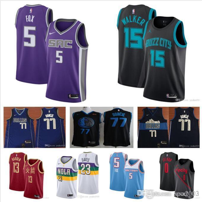 9a12928d3 Dallas Dirk Nowitzki Mavericks Luka Doncic Kemba Walker Knicks ...