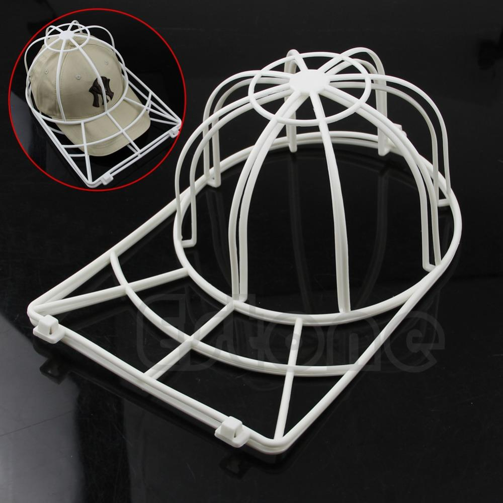 New Wash Sport Hat Cleaner Cap Washer For Buddy Ball Visor Baseball ... e54a2671540