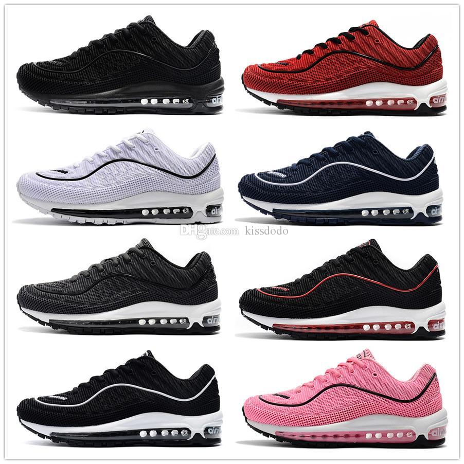 9fbd272347cb38 2018 New 98 KPU Gundam OG 20 Anniversary Sup Mens Women Designer Running  Shoes Sneakers Luxury Brand Trainers Basketball Shoes Size 40-46 Moc 2  RACER Online ...