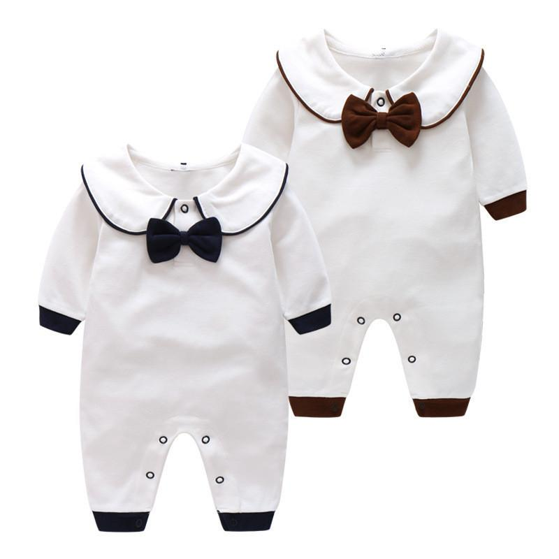 good quality baby rompers autumn cotton formal infant clothing newborn children sport style pajamas jumpsuit newborn rompers outfits