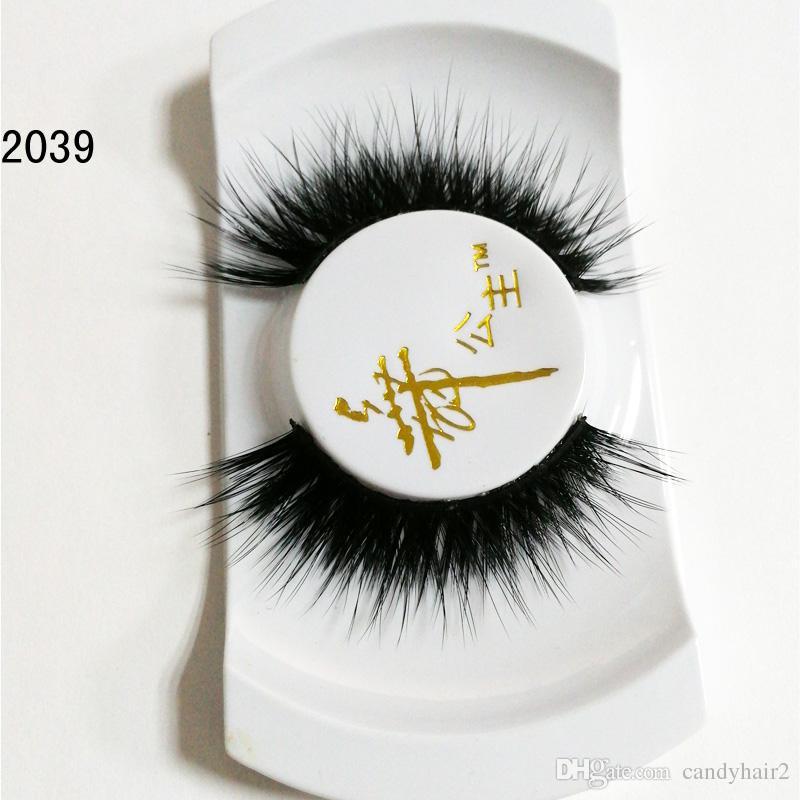 95874344527 Best Seller Synthetic Lashes 3d Silk Eyelashes Wholesale Cheap High Quality  3D Silk False Eyelashes Eyelashes Eyelash Extensions From Candyhair2, ...