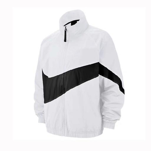 Designer Windbreaker Hommes Casual Sports Vestes Running Manteaux Noir Blanc Jaune Rouge 4 Couleurs Zipper Hoodies M-4XL CE98262