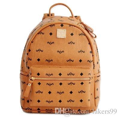 3e505ad661 High Quality 2017 Luxury Brand Women S Backpack Famous Designer Backpack  Lady Backpacks Bags Fashion Women Men School Bags Rolling Backpacks  Backpacks For ...