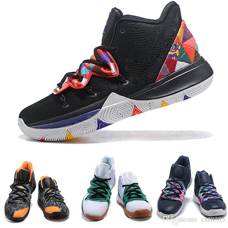 10d47f6a8981 HOT SALE 5 Low EP Sport Basketball Shoes For Mens 5s Athletic Shoes All  Star Fashion 4s Luxury Sneakers 4 Training Designer Shoes Size 40 46 Youth  ...