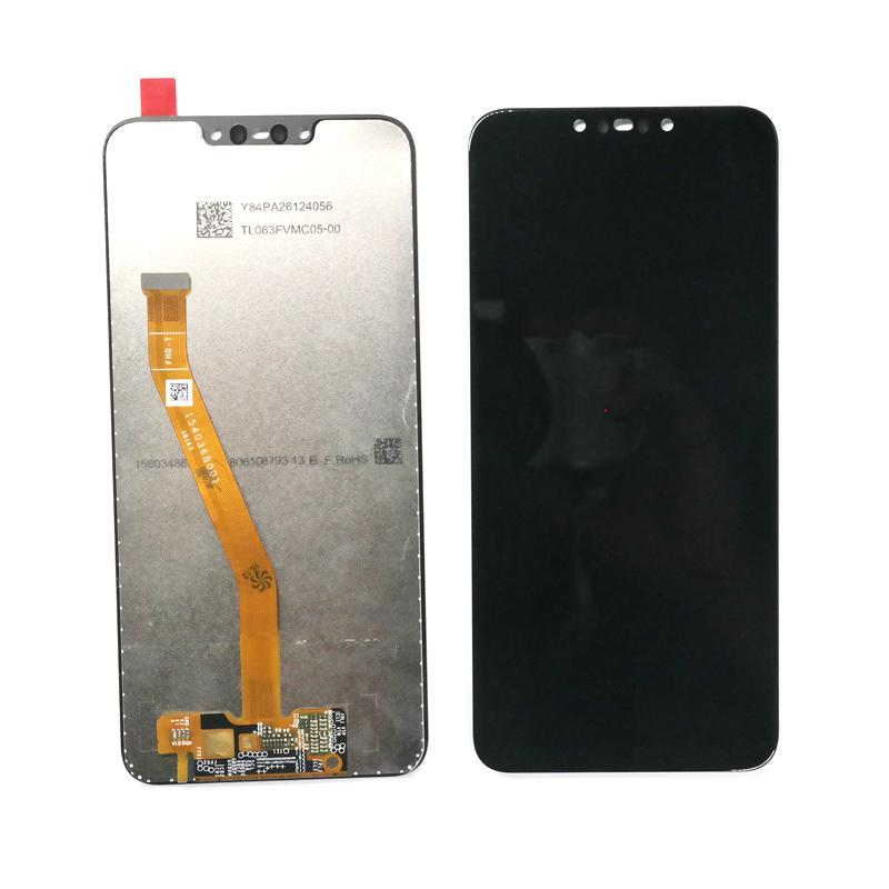 6 3inch Tested well For Huawei Nova 3 LCD Display Touch Screen PAR-LX1  Screen Nova3 Replacement free tool kits