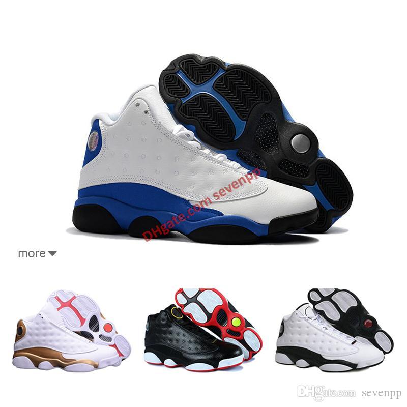 watch 8f57b 1e5b6 Cheap Basketball Shoes sneaker Melo 13s Chicago bred mens shoe black cat  sports shoes Phantom barons discount shoes for men sport