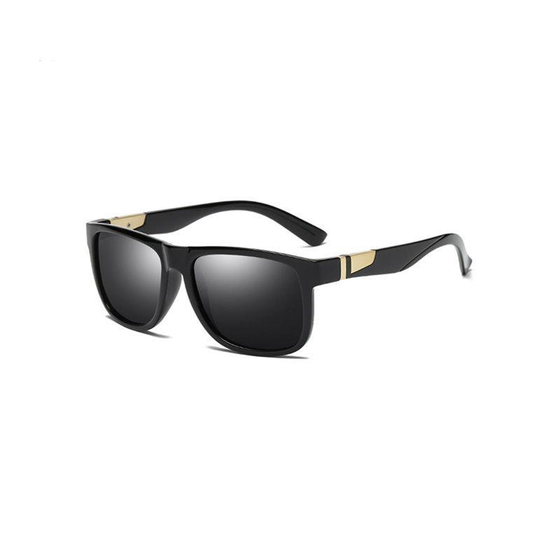 a5532452d Compre Retro Óculos De Sol Dos Homens Marca Designer Moda Masculina De  Pesca Esportes Ao Ar Livre Óculos Oculos De Sol Masculino Óculos De  Proteção 0944WD ...