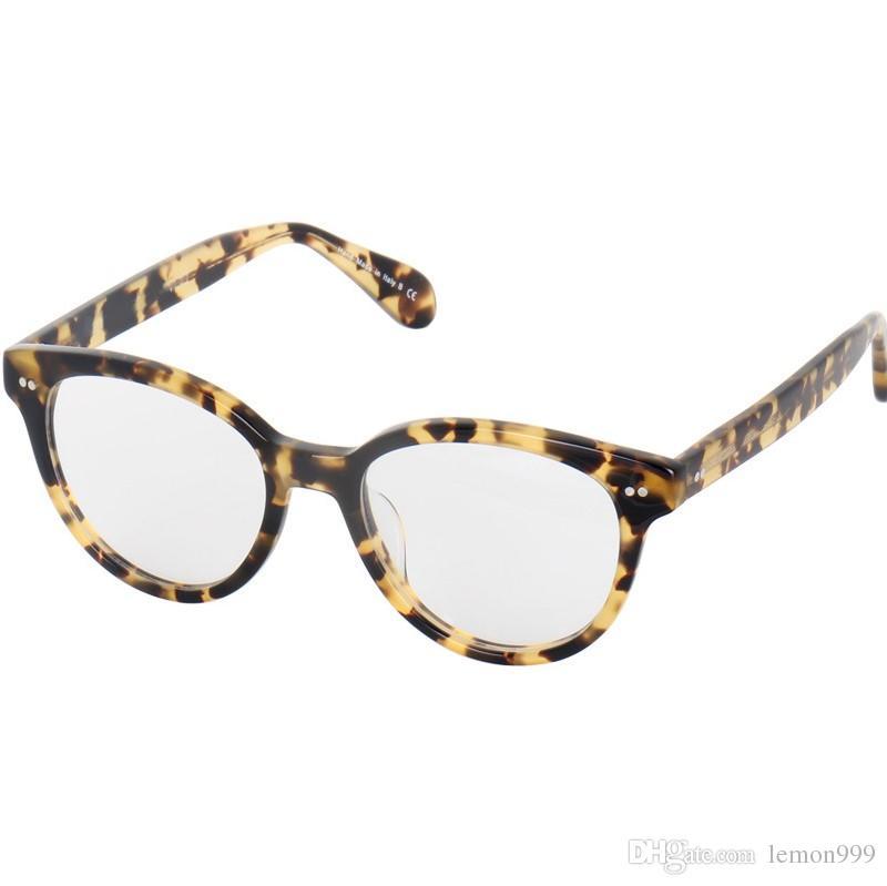 4cfb8b4f61d Oliver Peoples Eyeglasses Frames Men Optical Glasses Frame Women ...