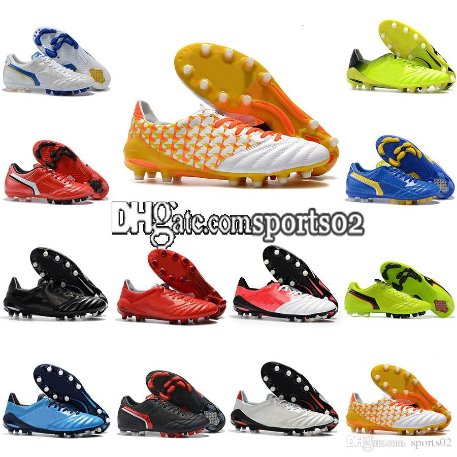 huge selection of 2a741 3ffbf 2019 Mercurial Superfly FG Outdoor Football Boots 2019 New Soccer Cleats  High Quality Soccer Shoes Football Boot Low Price Wholesale Size 39 45 From  ...