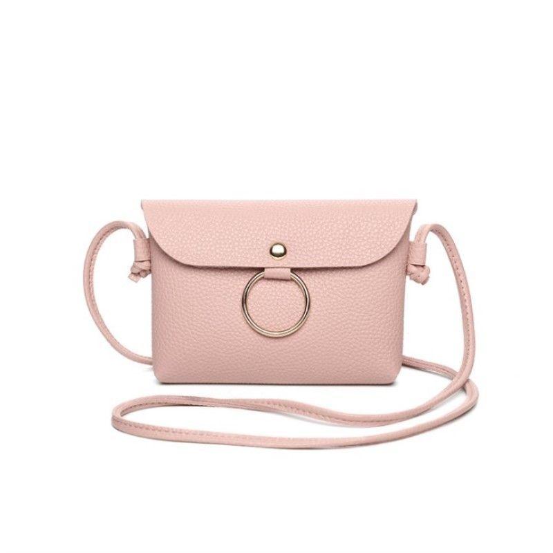 18eb2d928ba08c Cheap Women Cross Body Bag Satchel 2019 Summer New Mobile Phone Package Bag  Small Clutch Purse Handbag For Girls Messenger Bags Briefcase Leather  Backpack ...