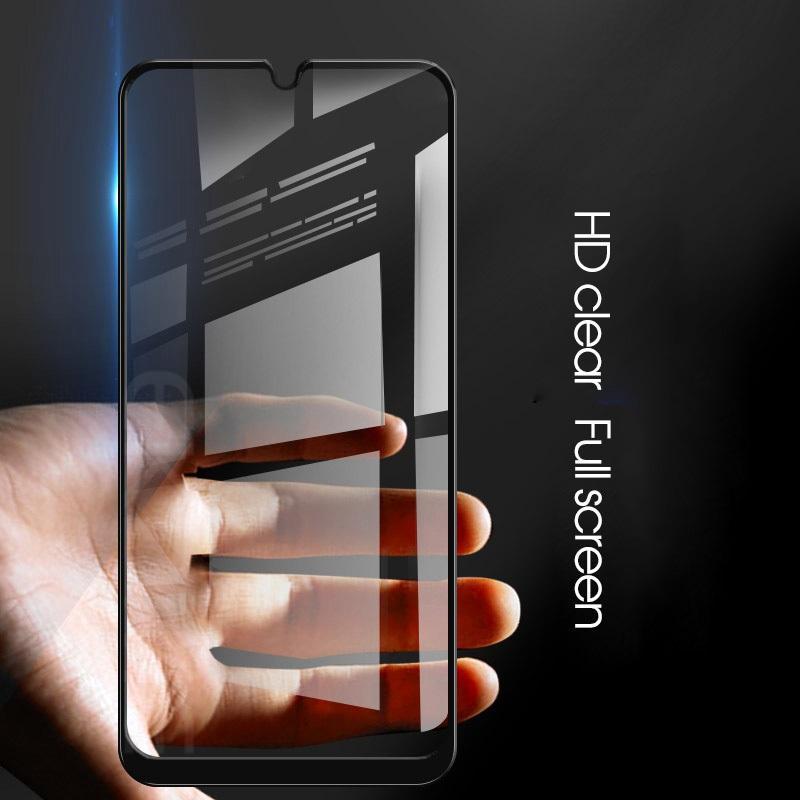 9H Full Cover Tempered Glass For UMIDIGI S3 PRO Screen Protector For  UMIDIGI S 3 PRO 6 3 Inch Protective Film Glass
