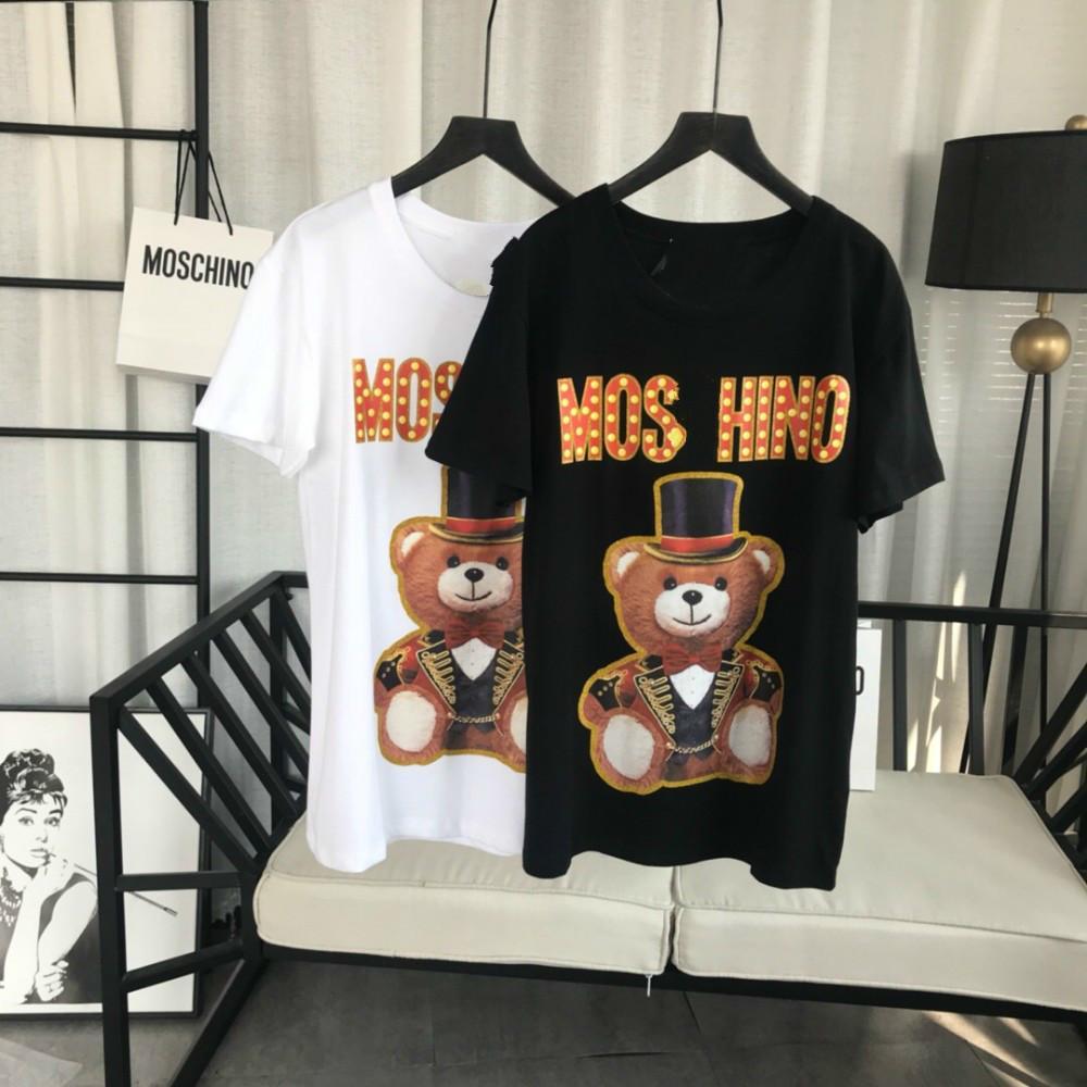 Designer Shirts Guys Dhl Discount Oversize Poloshirt Men Casual