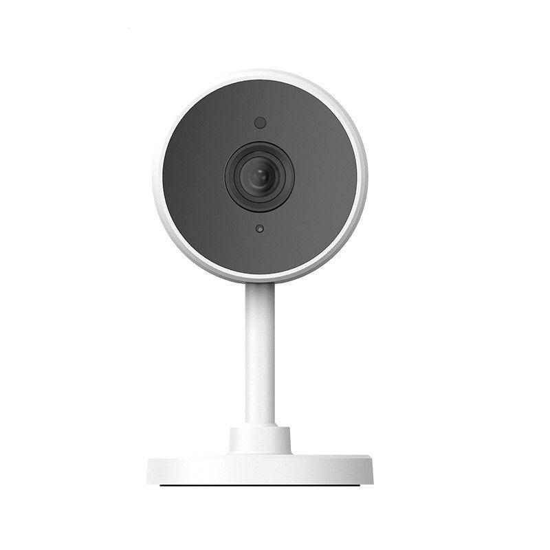 Smart life Tuya wifi camera CMOS wireless camera with sd card 1080P remote  control baby monitor camera