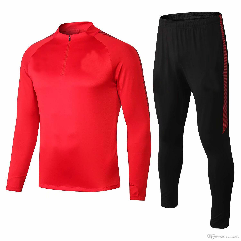 2019 AAA+ New PSG Tracksuits VERRATTI 18 19 Paris Saint Germain Outdoor  Sport Suit CAVANI Training Suit Soccer Jersey MBAPPE Maillot De Foot From  Ruiliuwu 07589faa5