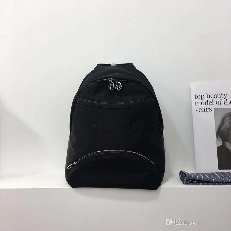 ff0411bfb4 Acquista Zaino In Pelle Di Sugao Rosa Borsa Di Lusso Tbrand Borse In  Cartone Animato Zaini Bookbag Uomini E Donne Borse Scuola Zaino Adolescenti  A $72.69 ...