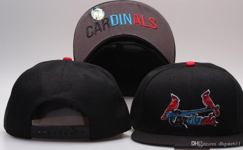2019 Best Seller Snapback ST Cardinals Hat Online Shopping Street Strapback  Fashion Hat Snapback Cap Men Women Basketball Hip Pop 03 From Dhgate611 78362ff1f66