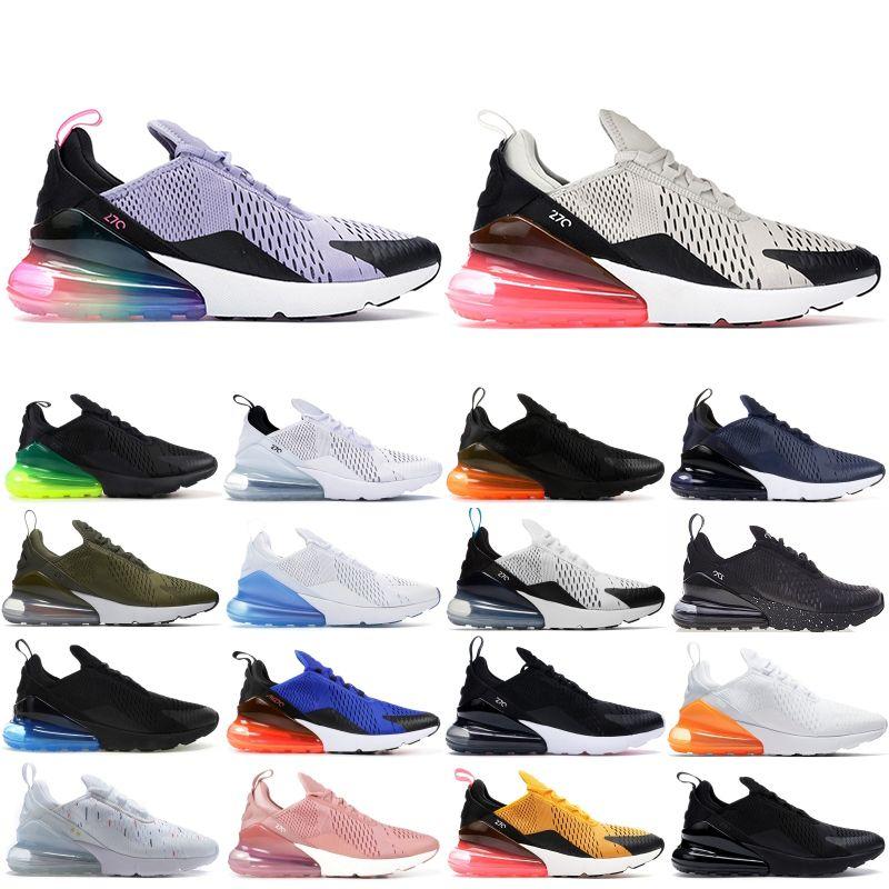 4b10a83ee7a23 2019 Be True 270 Running Shoes Men Women Light Bone Black White Midnight  Navy Top Quality Designer Shoes Sport Sneakers 5.5-11 Men Women Shoes  Basketball ...
