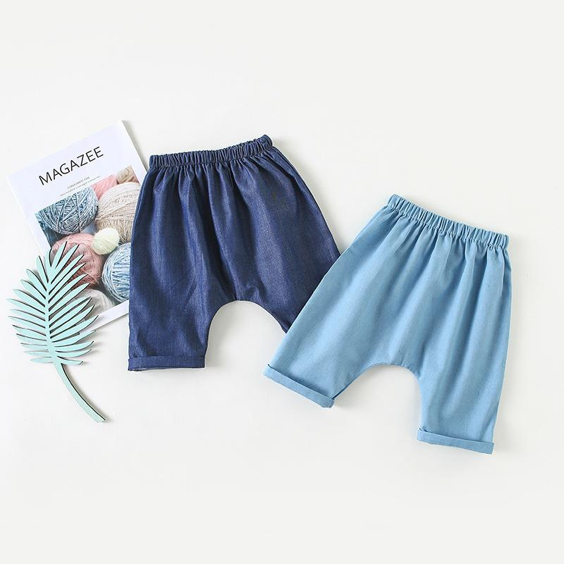 818da29654ce Hot Sale Baby Boys Pants Kids Girls Cotton Trousers Harem Pants Baby Girl  Baby Boys Girls Clothes Summer Soft Thin Loose Bottoms Winter Pants For Kids  Boys ...