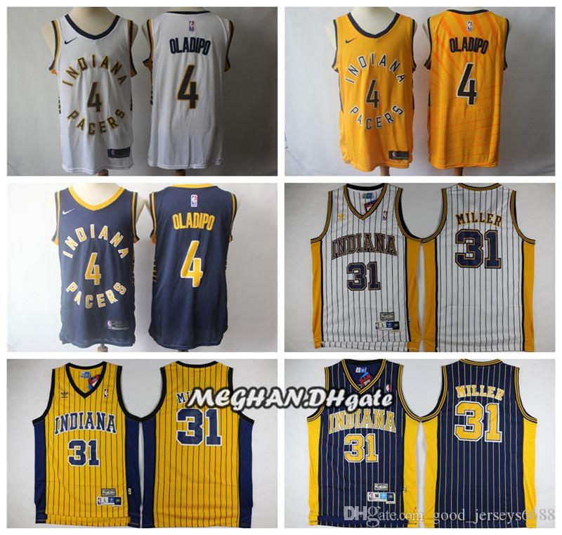 size 40 649c7 fd449 usa indiana pacers jersey yellow 7c34f 2505f