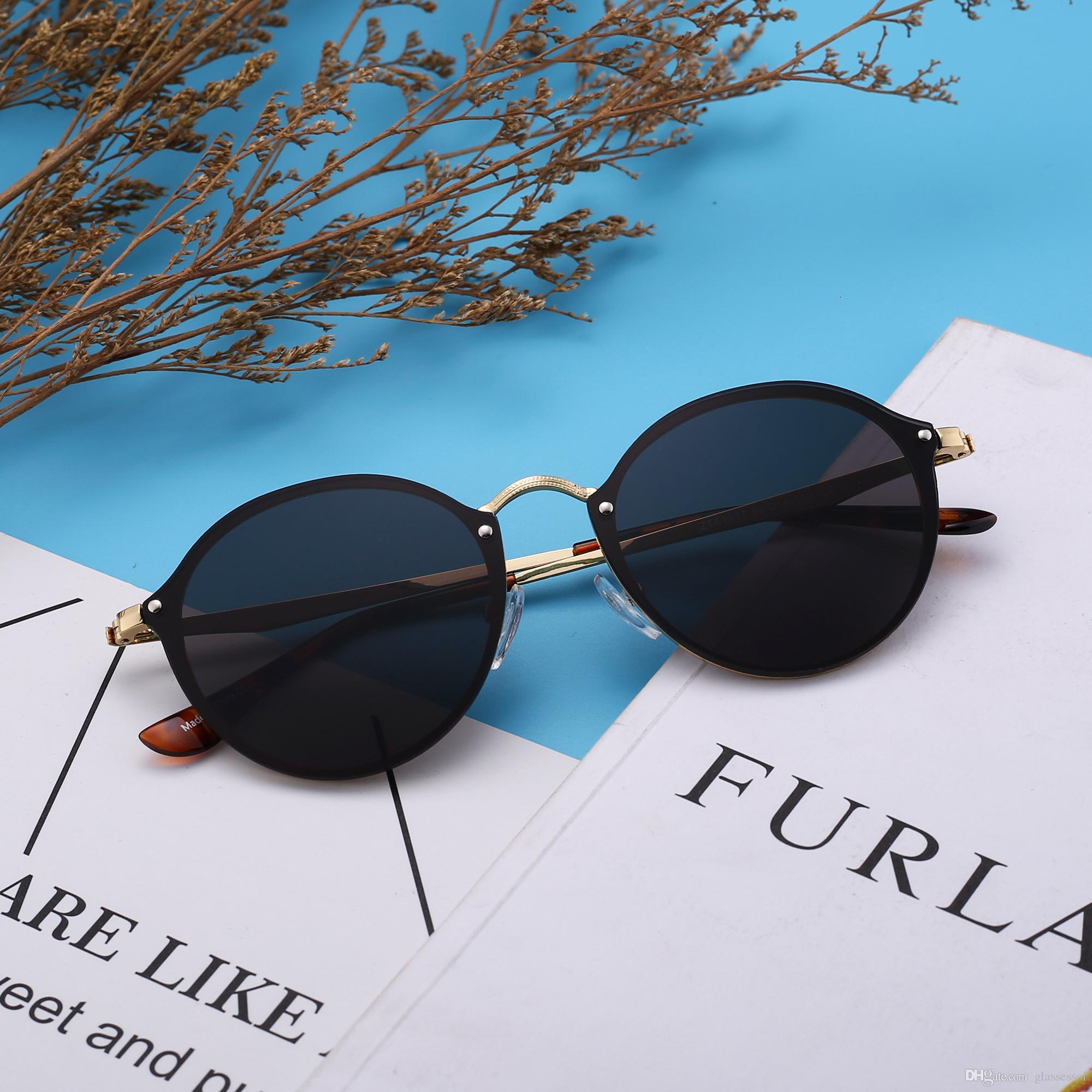 a1f796be571 Polarized Sunglasses Women Sunglasses Carfia 5288 Oval Designer ...