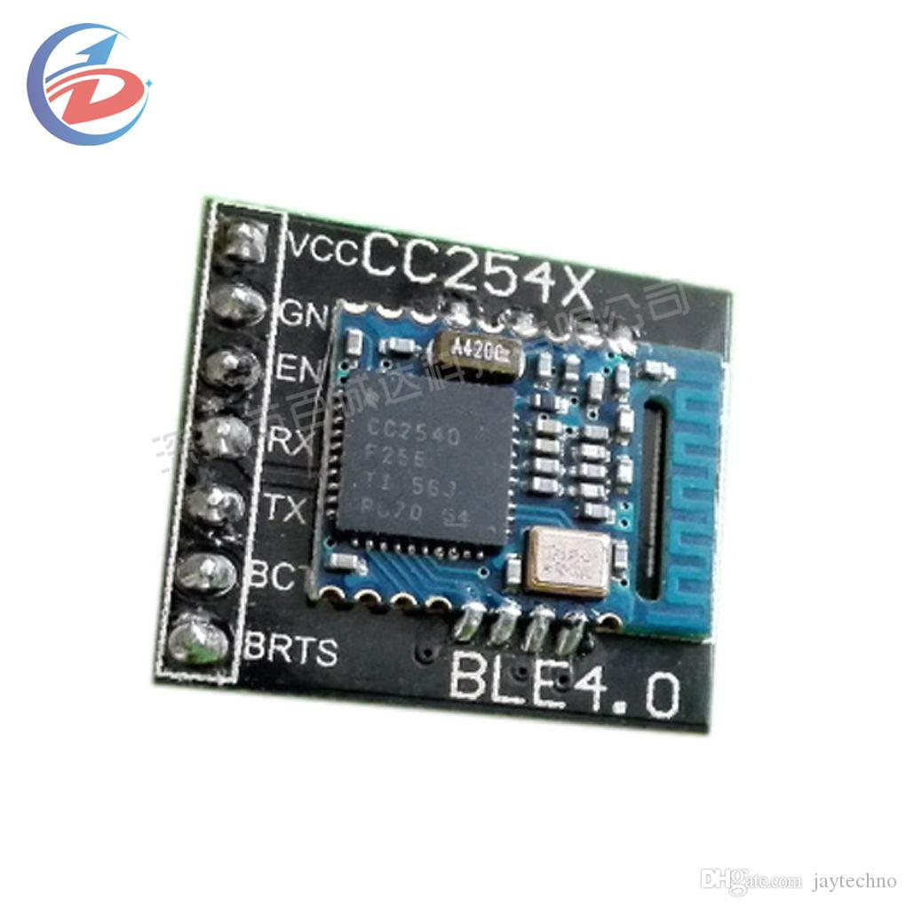 Low Power Consumption Bluetooth 4 0 Module BLE4 0 CC2540 2541 Support  UNO/51/STM32/ MCU