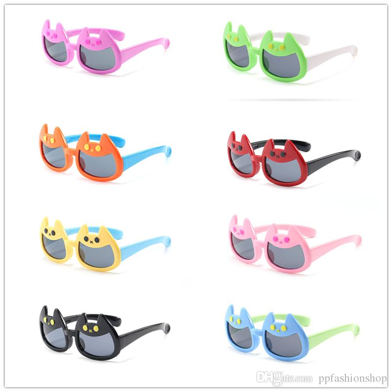 b9437b008ada 2018 New Kids Polarized Sunglasses Sports Fashion For Boys And Girls  Mirrored Lens Foster Grant Sunglasses Spitfire Sunglasses From  Ppfashionshop, ...