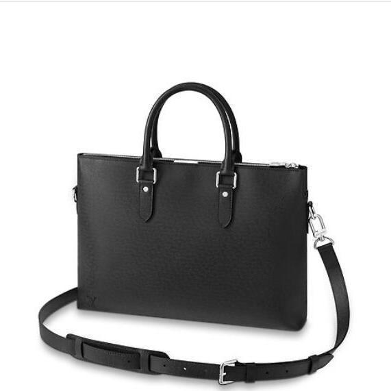 eec2efa5a7 New M33416 Anton Soft Briefcase Men Handbags Iconic Bags Top Handles  Shoulder Bags Totes Cross Body Bag Clutches Evening