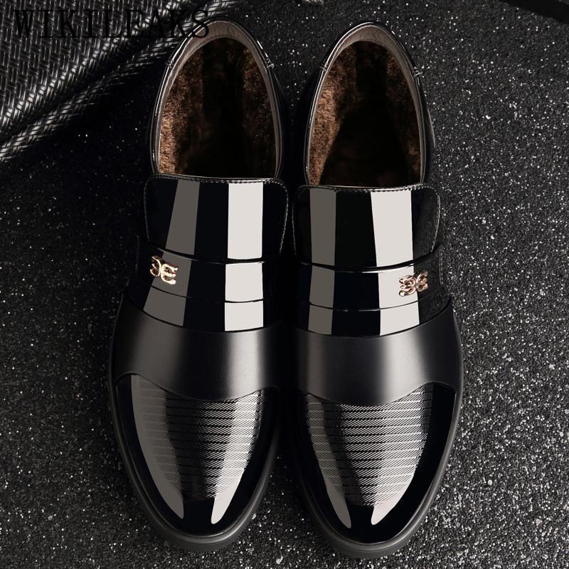 Hombre Vonyo Diseñador Marca Zapatos Compre 2018 Botas De Lujo Nieve 34AR5jLq