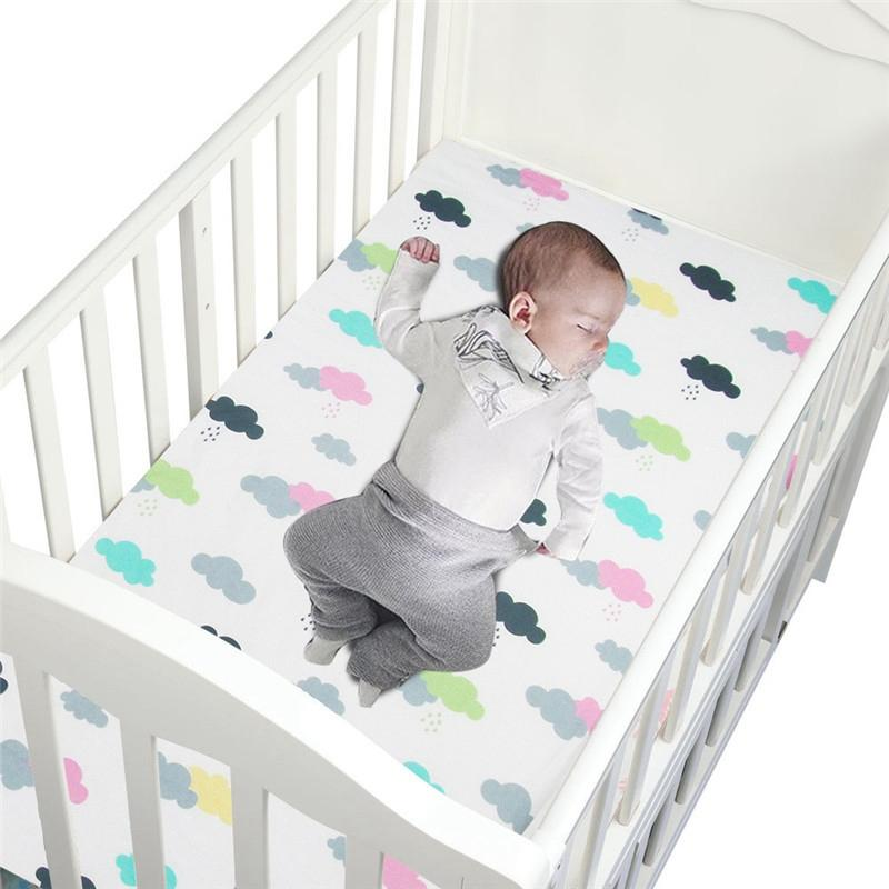 Back To Search Resultsmother & Kids Friendly 6pcs Cartoon Baby Bedding Sets Baby Crib Bumpers Bed Around Cot Bed Sheets 100%cotton Thickening Customizable Baby Beddings