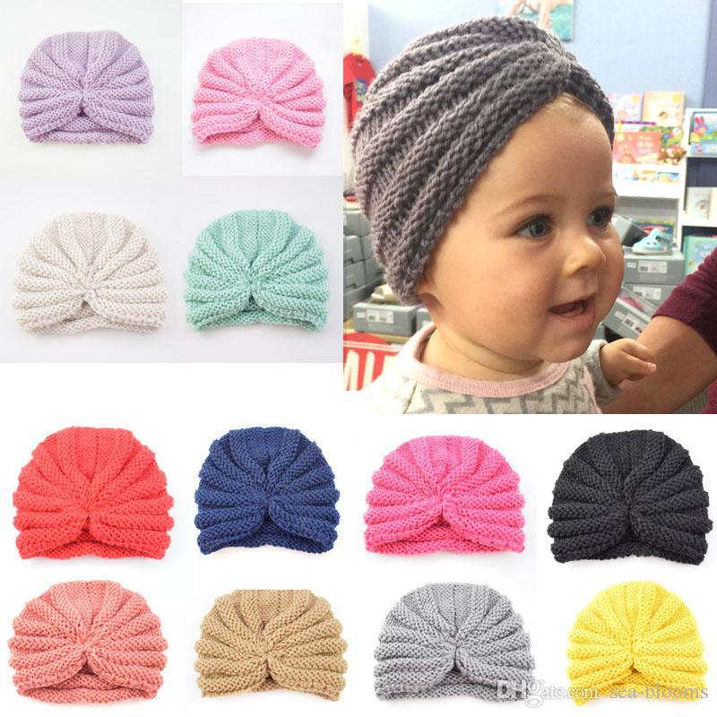 Ins детская шерсть индийская шапка дети детские вязаные шапки теплые шапки вязаные
