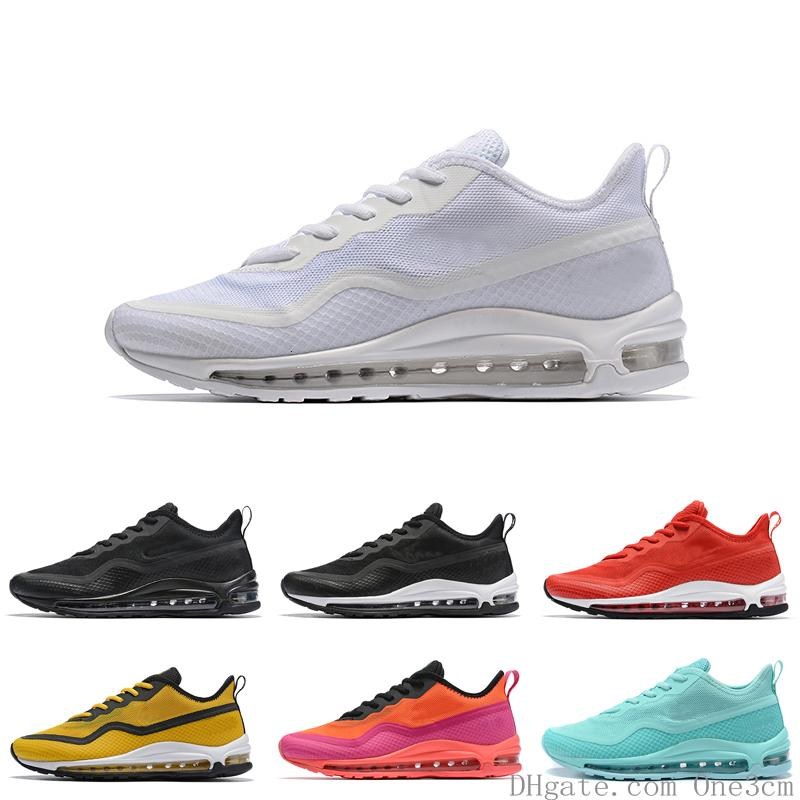 2019 New Color Ul 17 Se Sequent Designer For Men Women Running Shoes Sport Air Sneaker