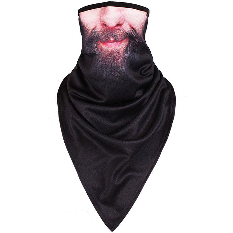 Novelty Half Face Mask Motorcycle Balaclava For Men Women Neck Scarves For  Cycling Hunting Climbing Ski Snowboard Wholesale Shawls And Wraps Tying  Scarves ... 4b78baadc