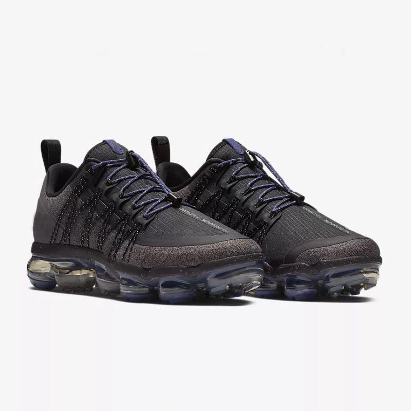 f169d5e14473 2019 New Run UTILITY Running Shoes for Men Triple White Black Olive ...