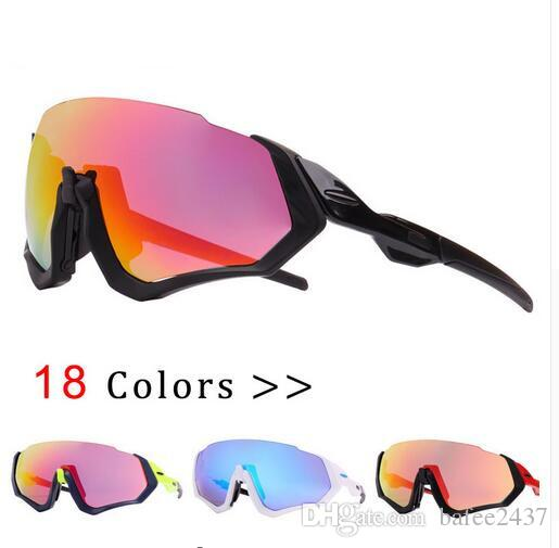 e89e9e8284562 2019 Polarized Cycling Eyewear Cycling Glasses Bicycle Sunglasses TR90  Frame Bike Sunglasses Riding Protection Cycling Goggles From Bafee2437