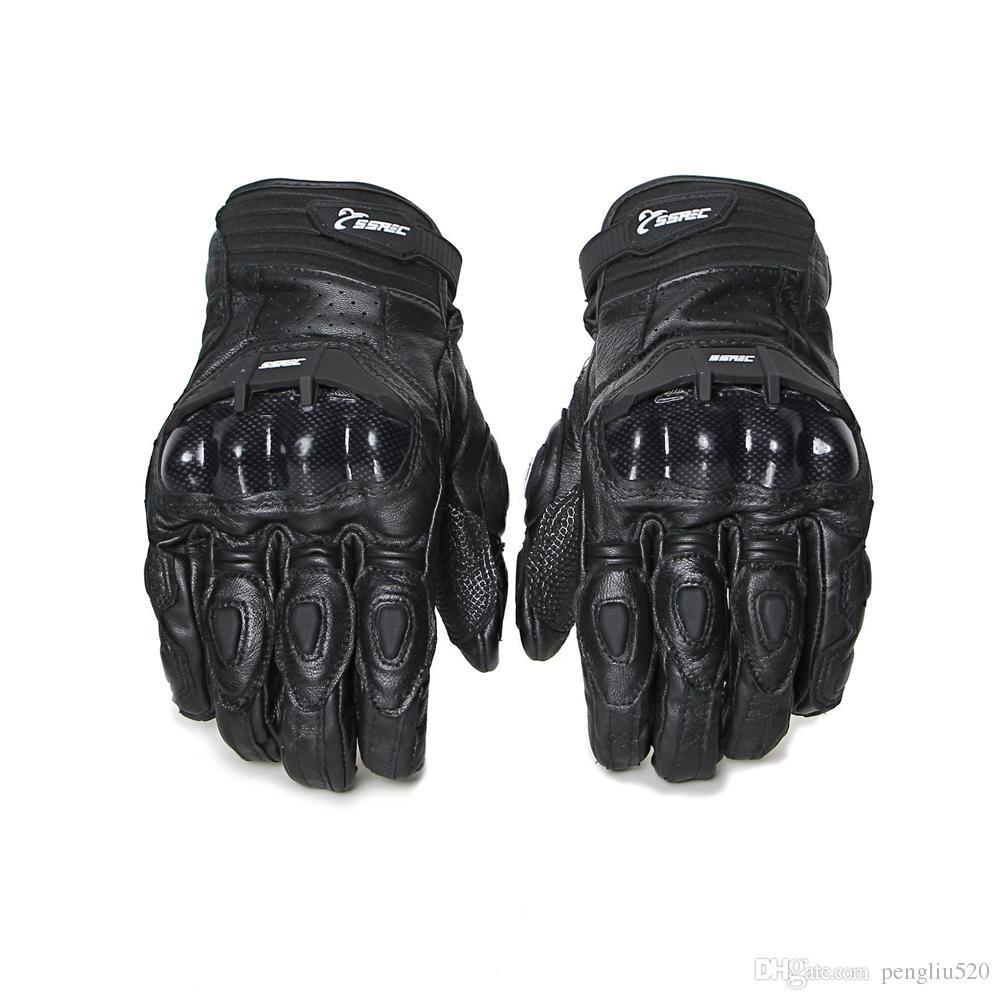 Wholesale cheap High Quality Sport Gloves Winter Top Glove Motorcycle Racing Car Driving Gloves/Motorcycle Mitts