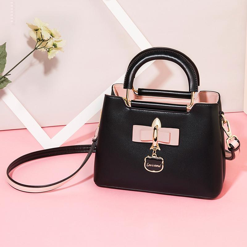 8b74cf49f1 New Vintage Shoulder Bag Female Causal Handbag Lady Daily Shopping  Crossbody Bag Bolsa Feminina De Marca Famosa Cheap Purses Handbags For Women  From Coldend ...
