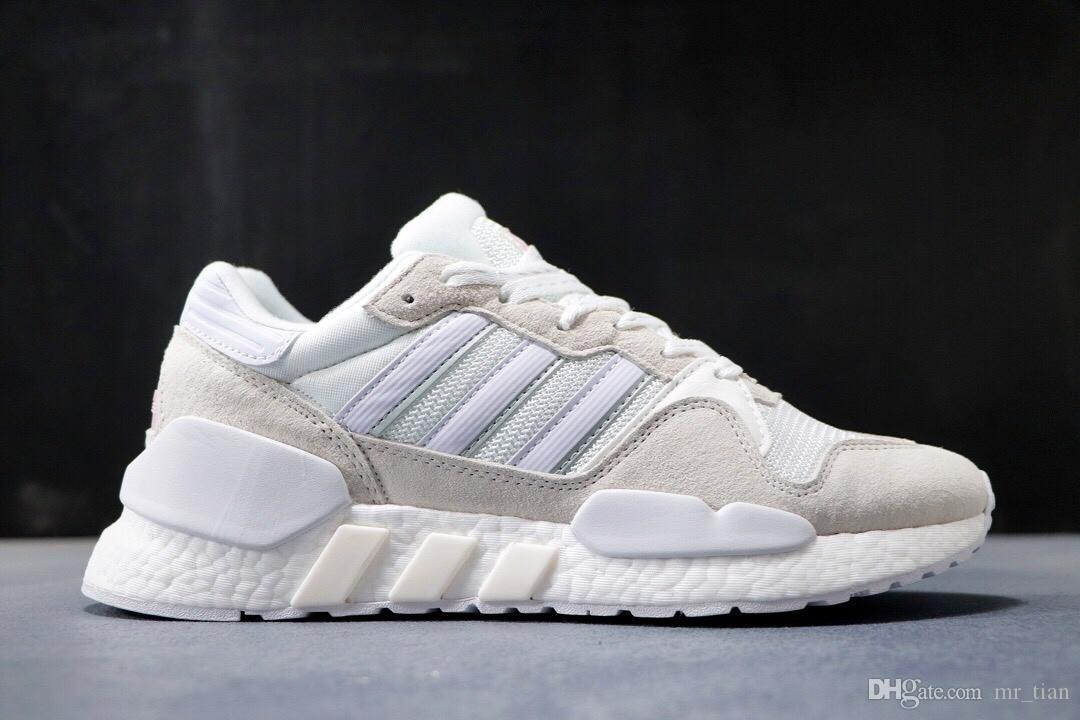 competitive price 45d45 f1523 Adidas ZX 930 X EQT Never Made Pack 2019 ZX 930 X EQT Never Made Pack  Calzado Casual Para Hombres Y Mujeres, Calzado Deportivo Profesional Tamaño  36 45 Por ...